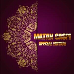 Matan Caspi Special Edition