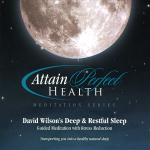Meditation for a Deep & Restful Sleep