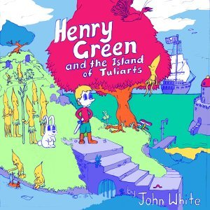 Henry Green and the Island of Tuliarts