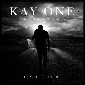 Der Junge von damals - Black Edition EP