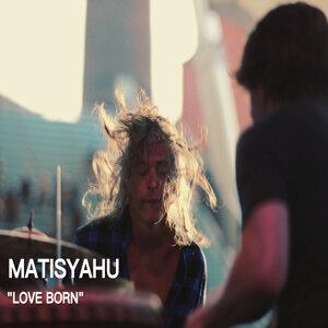 Love Born Instrumental