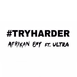 Try Harder (feat. Ultra)