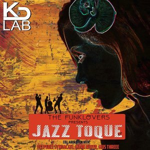 Jazz Toque Ep.