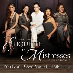 You Don't Own Me - Theme from Etiquette for Mistresses