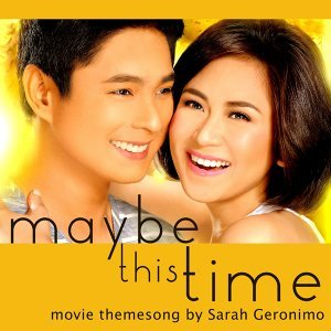 "Maybe This Time - From ""Maybe This Time"""