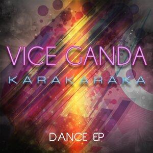 Karakaraka - Dance EP