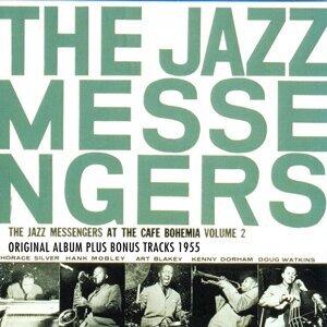 At The Cafe Bohemia, Vol. 2 - Original Album Plus Bonus Tracks 1955