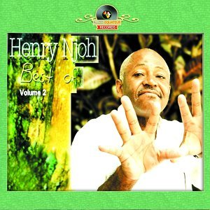 Best of Henry Njoh, Vol. 2