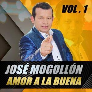 Amor a la Buena, Vol. 1