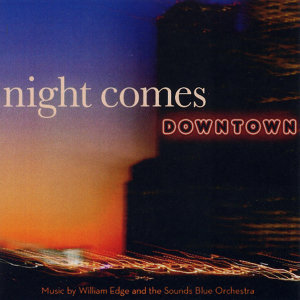 Night Comes Downtown