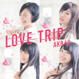 LOVE TRIP|分享幸福 - Type-D - Type-D