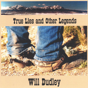 True Lies and Other Legends