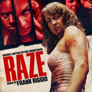 Raze (Original Motion Picture Soundtrack)