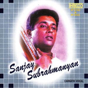 Sanjay Subrahmanyan - Carnatic Vocal, Vol. 1 & 2