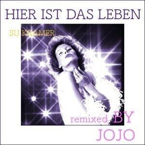 Hier ist das Leben - Remixed by Jojo