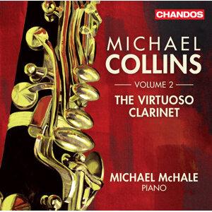 The Virtuoso Clarinet, Vol. 2