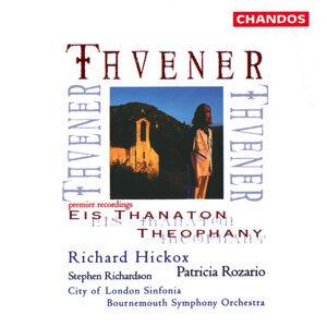 Tavener: Eis Thanaton & Theophany