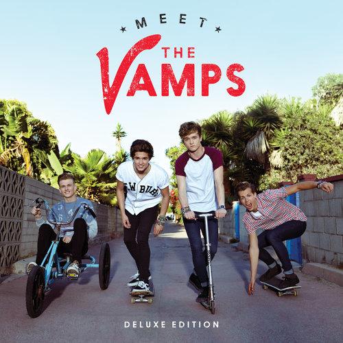Meet The Vamps - Deluxe