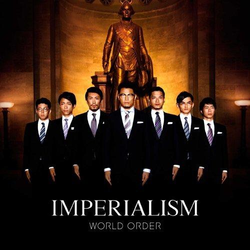 IMPERIALISM (IMPERIALISM)