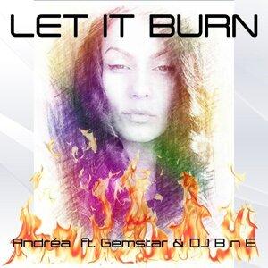 Let It Burn (feat. Gemstar & DJ B n E)