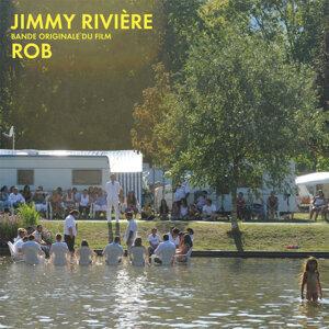 Jimmy Riviere (Original Motion Picture Soundtrack)