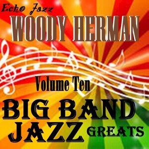 Big Band Jazz Greats, Vol. 10