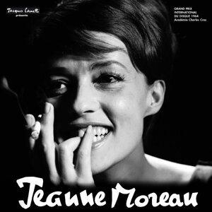 Le Meilleur de Jeanne Moreau Volume 1