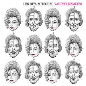 Variéty Remixes EP