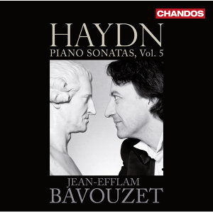 Haydn: Piano Sonatas, Vol. 5