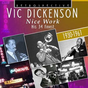 Vic Dickenson: Nice Work