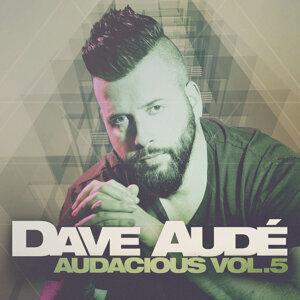 Audacious Vol. 5