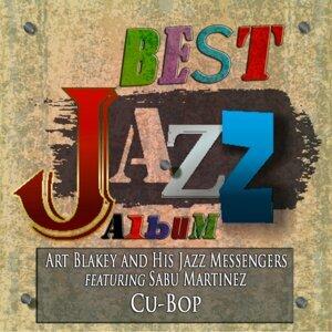 Cu-Bop - Best Jazz Album Remastered