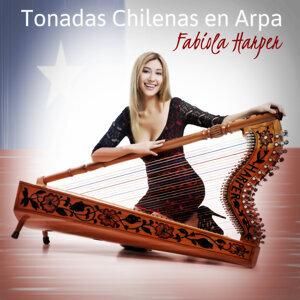 Tonadas Chilenas en Arpa