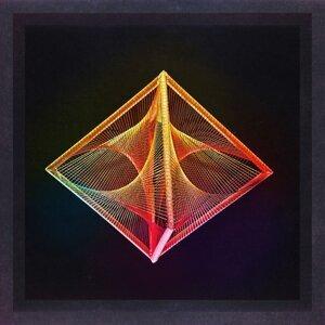 Frozen Geometry