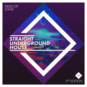 Straight Underground House, Edition 3