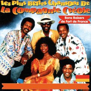 Les Plus Belles Chansons De La Compagnie Créole