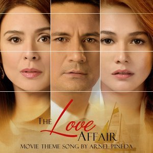"Your Love - From ""The Love Affair"""
