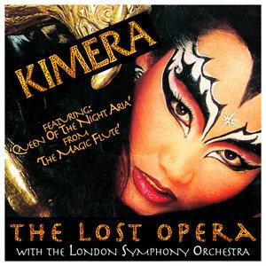 The Lost Opera (Megamix)