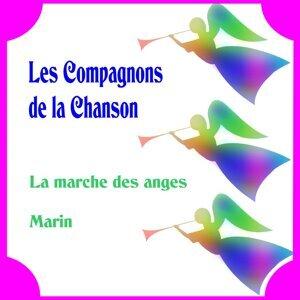 La Marche De Anges