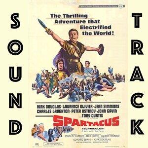 Spartacus: The Sound Track Album