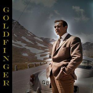 Goldfinger (Original Sound Track)