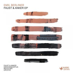 Faust & Anker EP