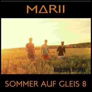 Sommer Auf Gleis 8