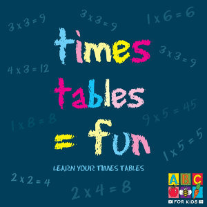 Times Tables = Fun