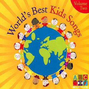 World's Best Kids Songs - Vol. 2