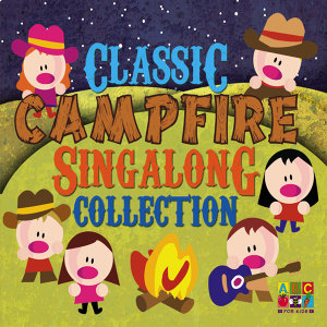 Classic Campfire Singalong Collection