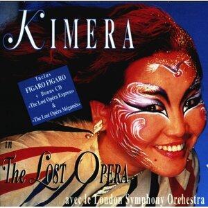 The Lost Opera