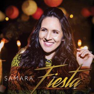 Samara Fiesta