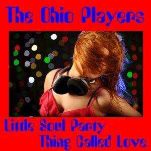 Little Soul Party