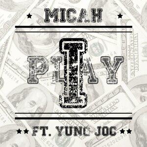 I Play (feat. Yung Joc)